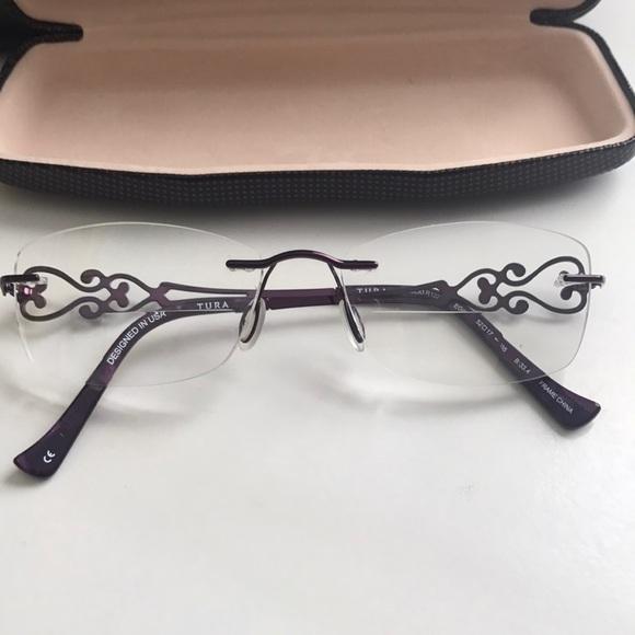 Accessories | Tura Eyeglasses | Poshmark